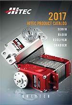 Catalogue Hitec 2017