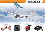 Catalogue Multiplex Hitec Roxxy Power Peak Nuremberg 2017