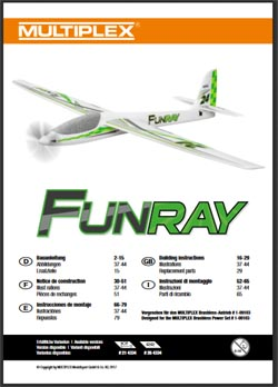 optionnel #763318 FUNRAY Multiplex