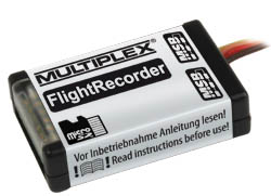 Multiplex FlightRecorder # 85420