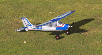 Simulateur de vol RC Multiplex MULTIflight : FunMan